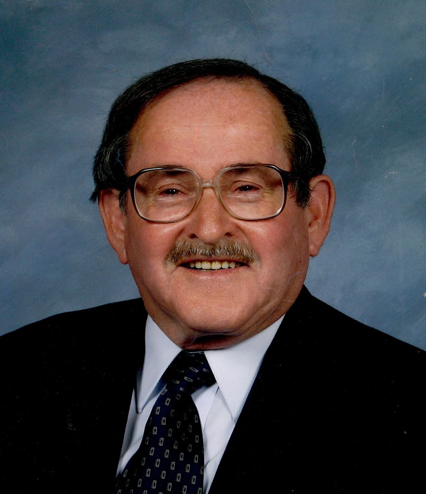 Kenneth Stout