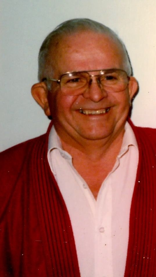 George Meddaugh Sr.