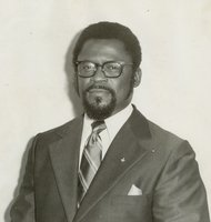 Armond V. Edwards Sr.